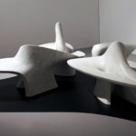 Zaha Hadid Design at Design Shanghai