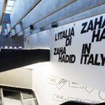 Zaha Hadid at MAXXI Museum