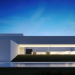 Zarid House by Fran Silvestre Arquitectos