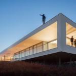 Zauia House by Mario Martins