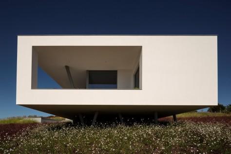 Zauia House