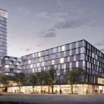 Zechner & Zechner win the competition for NeuBau3 at Tabakfabrik Linz