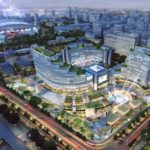 Leigh & Orange unveils new designs for Zhejiang World Trade Center