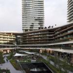 Zorlu Center by Emre Arolat Architects