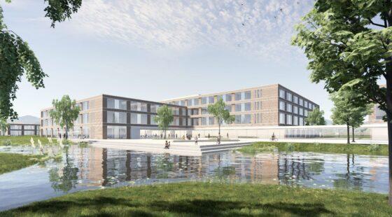 Ortenau Clinical Center