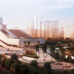 gmp wins Guangzhou City Museum competition