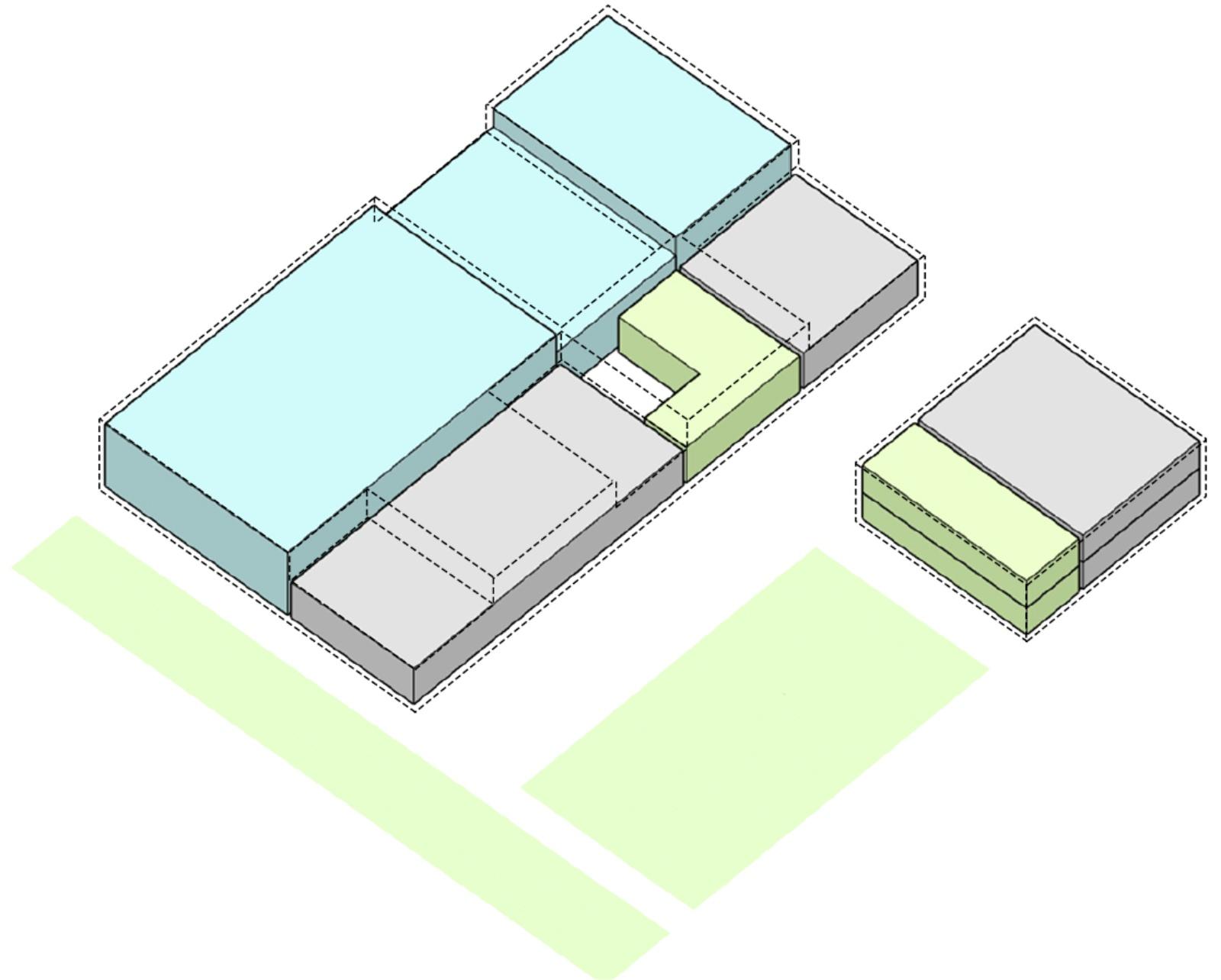 Ost Indoor Swimming Pool