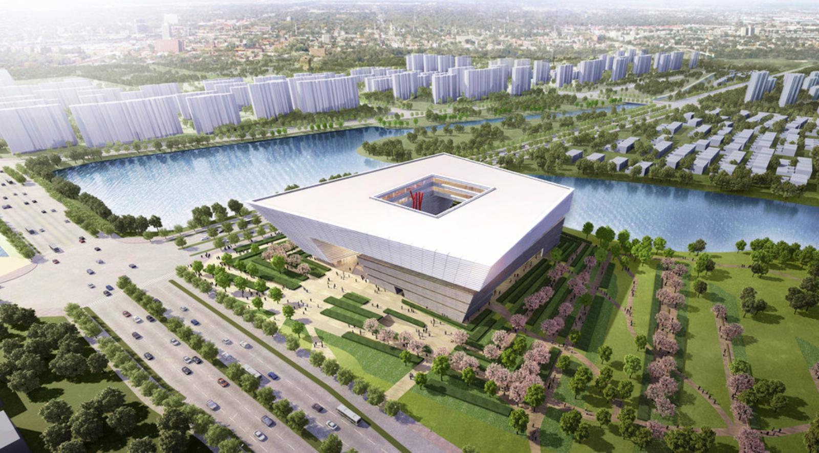 Suzhou Library