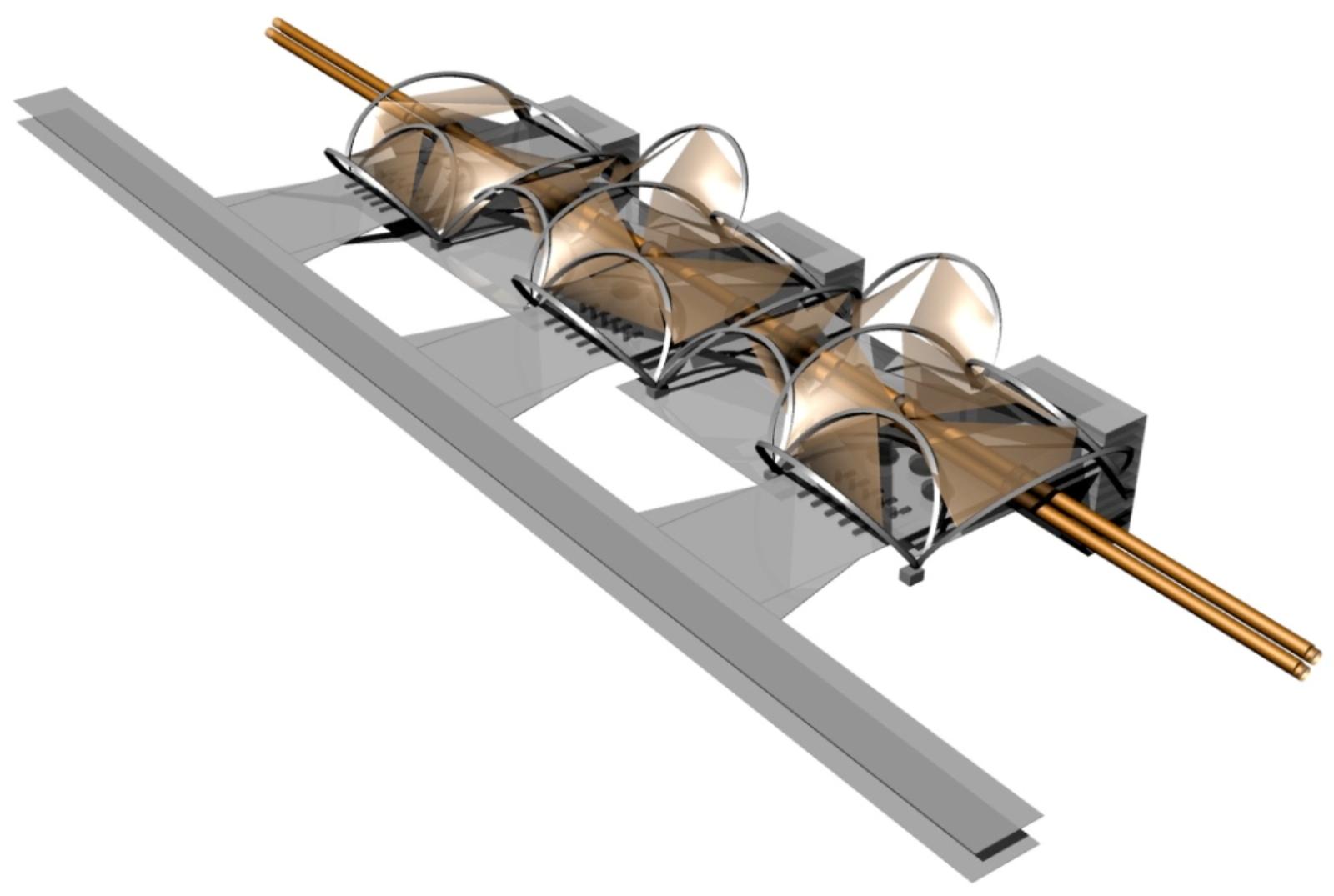 Hyperloop Design Award