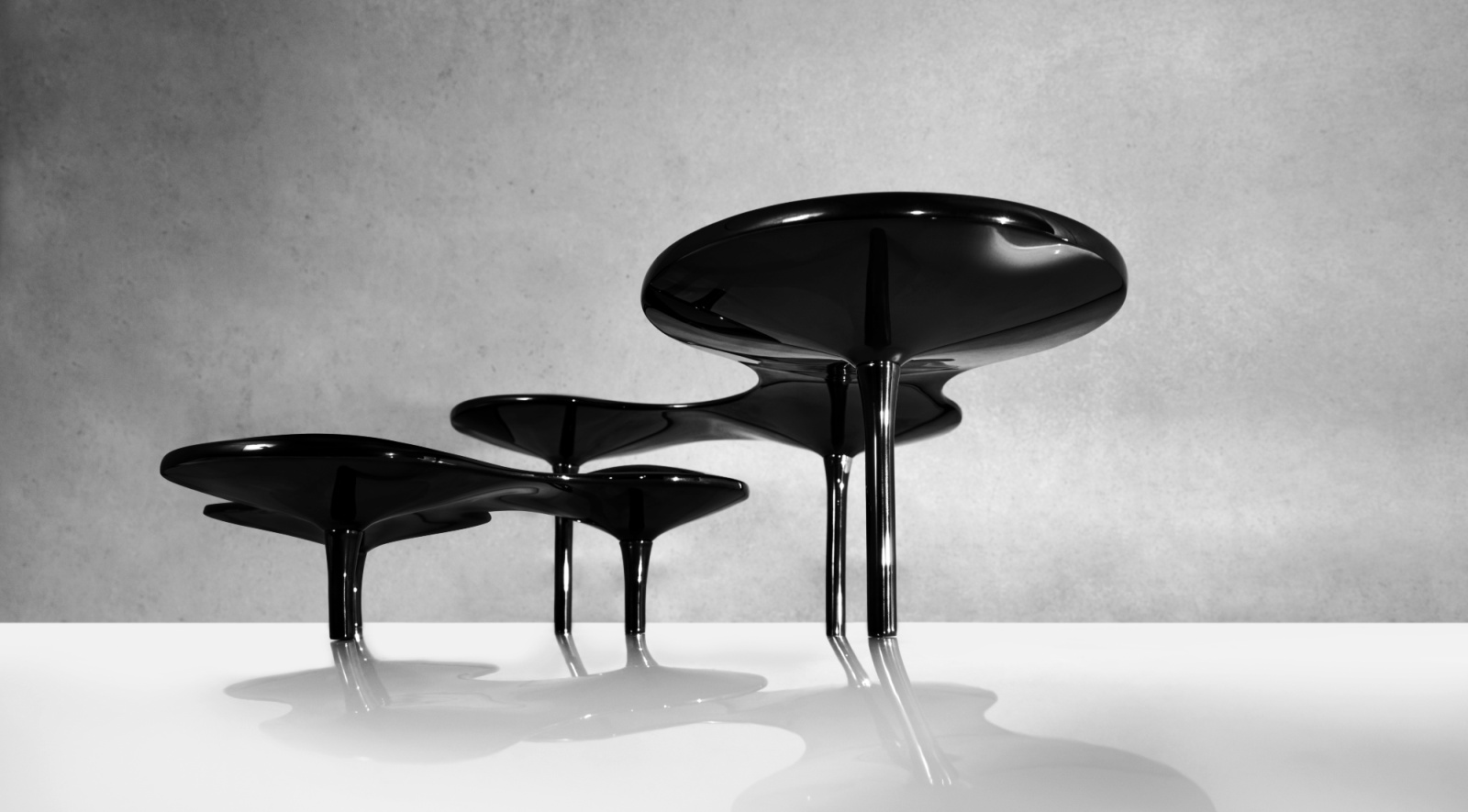 Zaha Hadid Design Collection